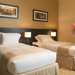 Апартаменты The Apartments Dubai World Trade Centre 3* Улучшенные апартаменты с различными типами кроватей фото 5