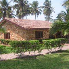 Отель Coconut Grove Beach Resort фото 5