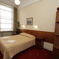 Ridgemount Hotel 2* Стандартный номер с различными типами кроватей фото 3