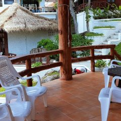 Отель Clear View Resort 3* Бунгало с различными типами кроватей фото 23