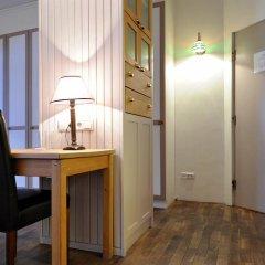 Отель St.Olav 4* Люкс с разными типами кроватей фото 4
