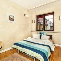 Апартаменты Dom&house - Apartments Quattro Premium Sopot Сопот комната для гостей фото 5
