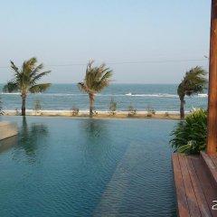 Отель Pranaluxe Pool Villa Holiday Home 3* Вилла с различными типами кроватей фото 39