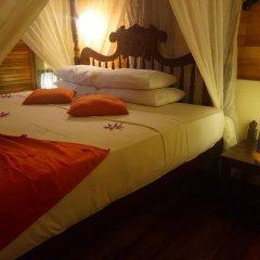 Отель Thaproban Beach House 3* Улучшенный номер с двуспальной кроватью фото 4