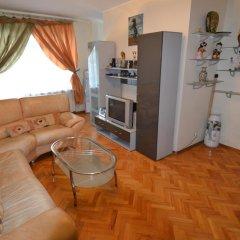 Апартаменты City Inn Apartment on Novaya Bashilovka комната для гостей фото 5