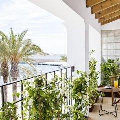 Отель 105 Suites @ Marina Magna балкон