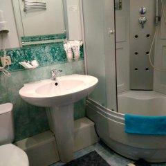 Гостиница Успенская Тамбов 3* Стандартный номер с 2 отдельными кроватями фото 4