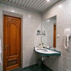 Гостиница Сретенская ванная фото 2