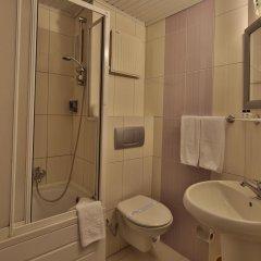 Altinyazi Otel 4* Стандартный номер с различными типами кроватей фото 4
