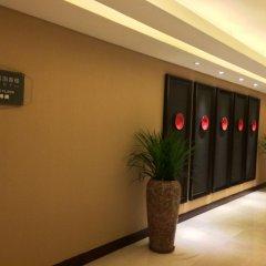 Отель Shenzhen Century Kingdom Hotel, East Railway Station Китай, Шэньчжэнь - отзывы, цены и фото номеров - забронировать отель Shenzhen Century Kingdom Hotel, East Railway Station онлайн интерьер отеля фото 2