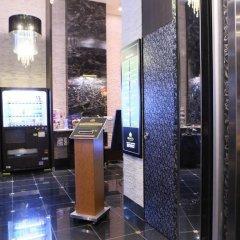 APA Hotel Roppongi-Ichome Ekimae интерьер отеля фото 2