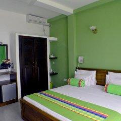 Отель Villa Baywatch Rumassala 3* Стандартный номер с двуспальной кроватью фото 4