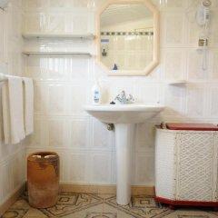 Отель Casa D'Eira ванная фото 2