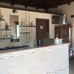 Отель I Tre Ulivi Форино питание
