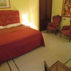 Hotel Palumbo 4* Стандартный номер фото 6