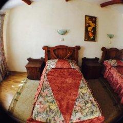 Гостиница Кривитеск 2* Стандартный номер 2 отдельные кровати фото 12