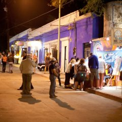 Отель Casa Natalia Сан-Хосе-дель-Кабо развлечения