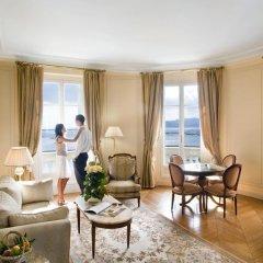 Отель InterContinental Carlton Cannes 5* Люкс повышенной комфортности с различными типами кроватей фото 3