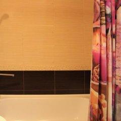 Апартаменты Виталий Гут на Центральной Площади ванная