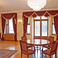 Гостиница Барвиха в Барвихе отзывы, цены и фото номеров - забронировать гостиницу Барвиха онлайн комната для гостей фото 5