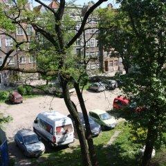 Отель Apartamenty Gdańsk Польша, Гданьск - отзывы, цены и фото номеров - забронировать отель Apartamenty Gdańsk онлайн парковка