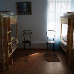 Гостиница Guest House Beryoza Кровать в общем номере с двухъярусными кроватями фото 2