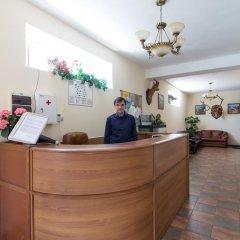 Гостиница София интерьер отеля