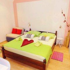 Апартаменты Studio Venera Семейная студия с двуспальной кроватью