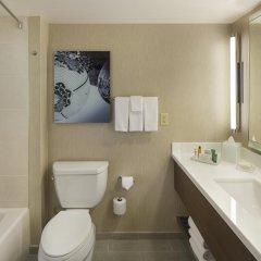 Отель Hilton San Francisco Union Square 4* Номер категории Премиум с различными типами кроватей фото 2