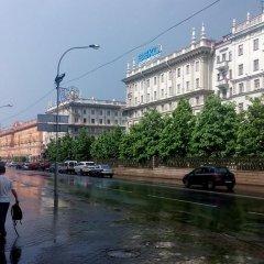 Отель Minsk Flat Fortourist Минск приотельная территория фото 2
