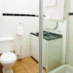 Отель Oasis Motel Габороне ванная