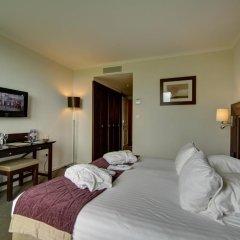 Отель Najeti Hôtel du Golf 3* Номер Делюкс с различными типами кроватей фото 4