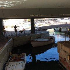 Отель 44 Nord Suite Genova Генуя бассейн