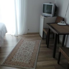 Гостиница Guest House Mykonos 3* Номер Делюкс разные типы кроватей фото 4