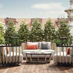 Отель Park Hyatt Milano 5* Люкс с различными типами кроватей фото 5