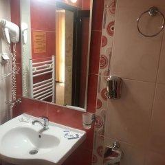 Отель Ikonomov Spa ванная фото 2