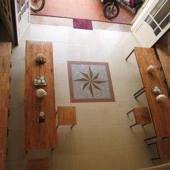 Отель Travelers Home Далат ванная