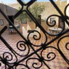 Отель Auberge Kasbah Des Dunes Марокко, Мерзуга - отзывы, цены и фото номеров - забронировать отель Auberge Kasbah Des Dunes онлайн интерьер отеля фото 2
