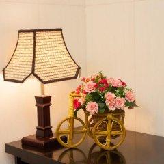 Hanoi Rendezvous Boutique Hotel 3* Улучшенный номер с различными типами кроватей фото 3