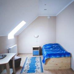 VIP Hotel Стандартный номер 2 отдельные кровати