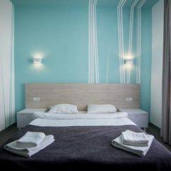 Гостиница Волна 3* Улучшенный номер с разными типами кроватей фото 2