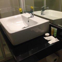 Отель 185 Residence 3* Улучшенный номер с 2 отдельными кроватями фото 2