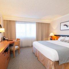 Miyako Hotel Los Angeles 3* Стандартный номер с различными типами кроватей фото 2