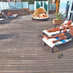 Отель JS Sol de Alcudia фото 4