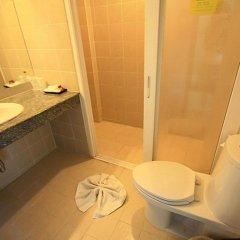 Отель Bacchus Home Resort 3* Улучшенный номер с различными типами кроватей фото 3