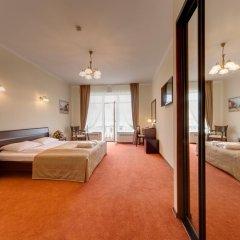 Мини-отель Соло Адмиралтейская Улучшенный номер с различными типами кроватей фото 4