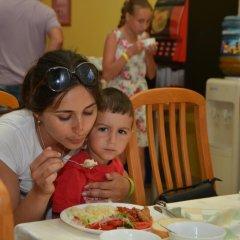 Hotel Ahilea детские мероприятия фото 2