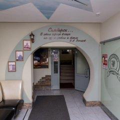 Гостиница Авиастар интерьер отеля фото 3