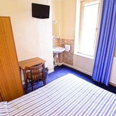 Hotel De La Vallee Париж комната для гостей фото 2