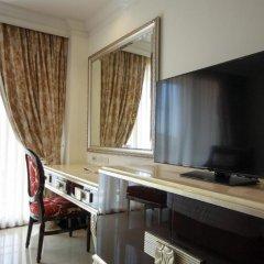 Отель LK President Номер Делюкс с различными типами кроватей фото 3
